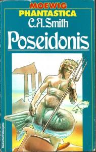 Cover: CAS: Poseidonis