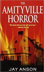 Cover: Novelle - Amityville Horror engl