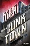 Cover: Matthias Oden: Junktown
