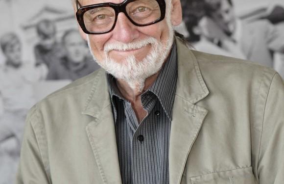 [GESTORBEN]: George A. Romero, R.I.P.