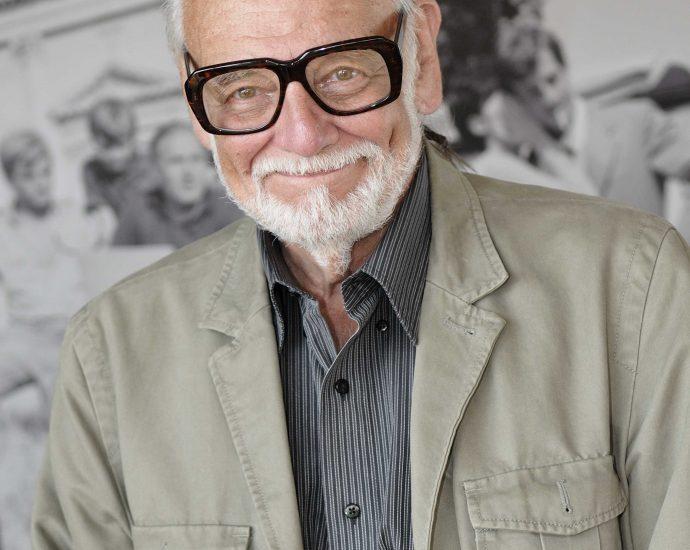 George A. Romero, Wikipedia