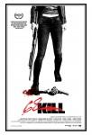 Movie Poster: 68 Kill
