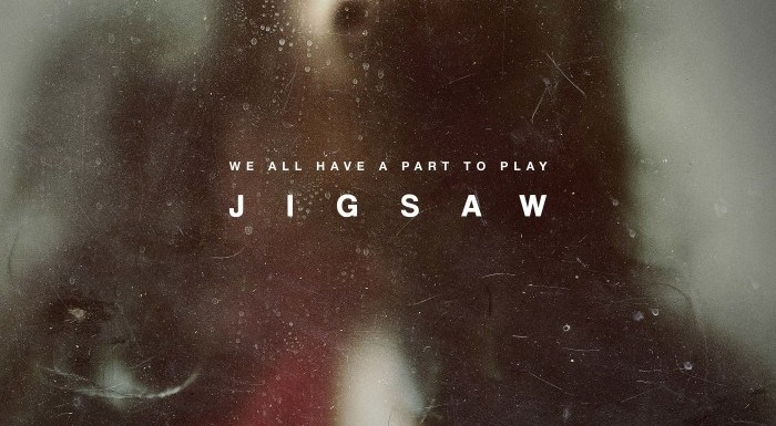 [TRAILER]: Jigsaw (Saw 8)