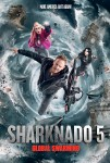 Movie Poster: Sharknado 5