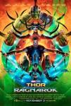 Movie Poster: Thro: Ragnarok