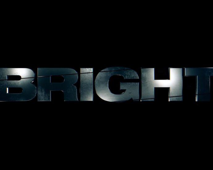 Screenshot: Bright