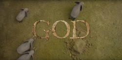 Screenshot: God - Serengeti