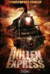 Cover: Christopher Fowler: Der Höllenexpress