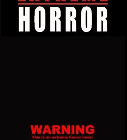 Matt Shaw: Extreme Horror