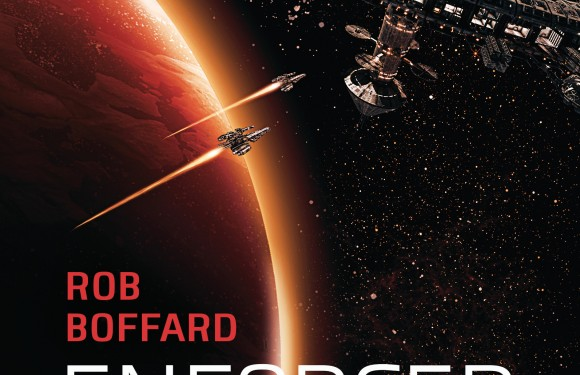 [REZENSION]: Rob Boffard: Enforcer
