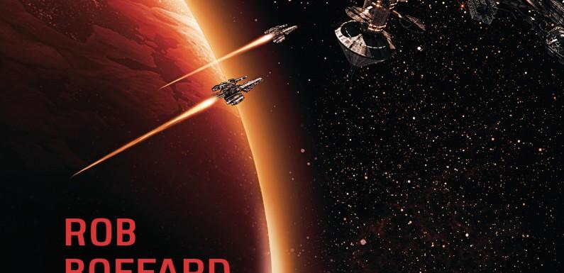 [REZENSION]: Rob Boffard: Enforcer