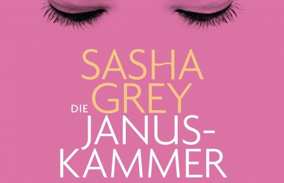 [REZENSION]: Sasha Grey: Die Janus-Kammer