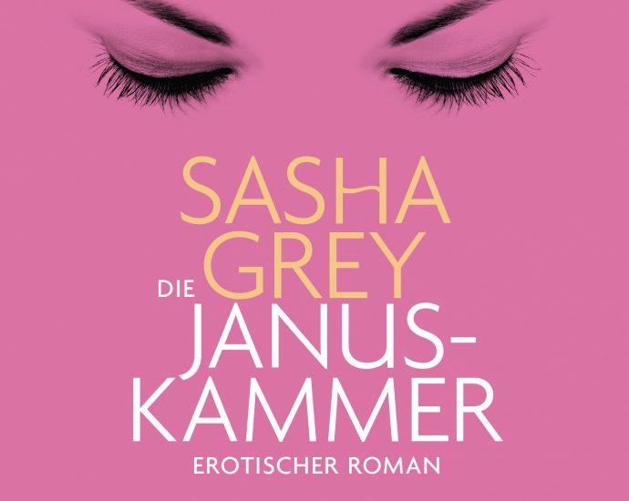 Cover: Sasha Grey: Janus-Kammer