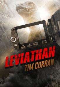 Cover: Tim Curran: Leviathan