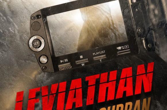 [REZENSION]: Tim Curran: Leviathan