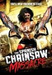 Movie Poster: The Spanish Chainsaw Massacre
