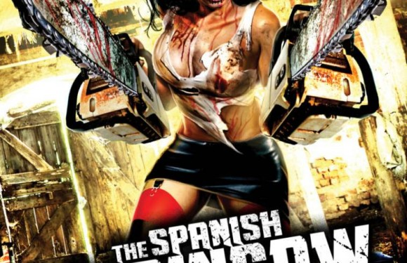 [TRAILER]: The Spanish Chainsaw Massacre