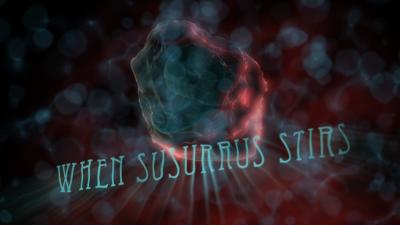 Title: When Susurrus Stirs
