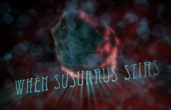 [KURZFILM]: When Susurrus Stirs (hoher Ekelfaktor!)