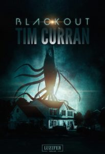 Cover Luzifer: Tim Curran: Blackout