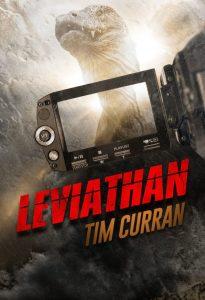 Cover Luzifer: Tim Curran: Leviathan