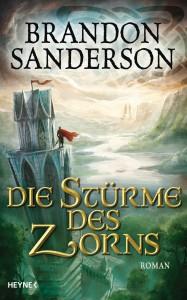 Cover: Brandon Sanderson: Sturmlicht-Chroniken Bd. 4