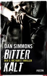 Cover: Dan Simmons: Bitterkalt