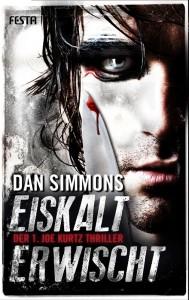 Cover: Dan Simmons: Eiskalt erwischt