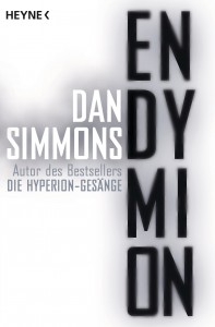 Cover: Dan Simmons: Endymion