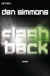 Cover: Dan Simmons: Flashback
