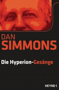Cover: Dan Simmons: Hyperion-Gesänge