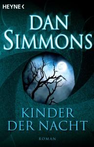 Cover: Dan Simmons: Kinder der Nacht