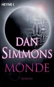 Cover: Dan Simmons: Monde