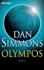 Cover: Dan Simmons: Olympos
