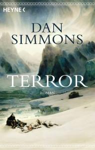 Cover: Dan Simmons: Terror