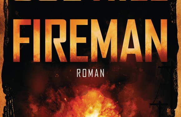 [REZENSION]: Joe Hill: Fireman