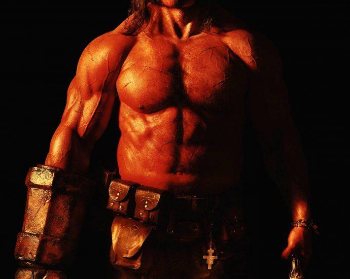 Neuer Hellboy: David Harbour