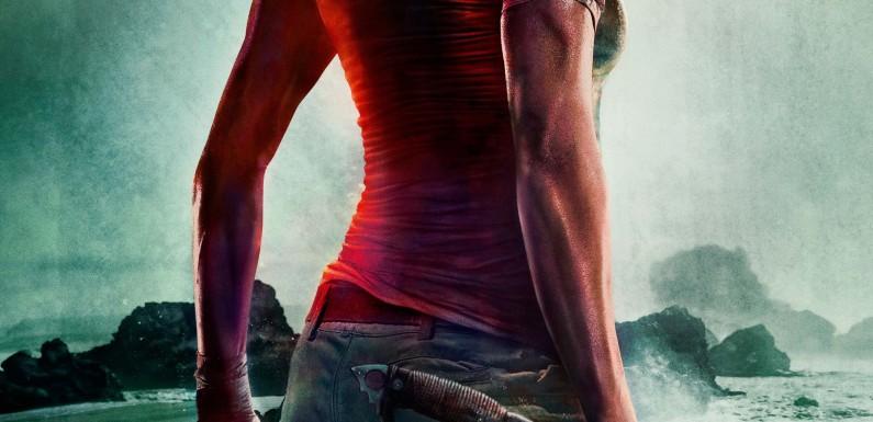 [TRAILER]: Tomb Raider