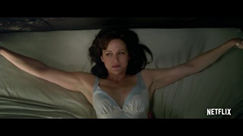 [TRAILER]: Gerald's Game (Stephen King Verfilmung) …