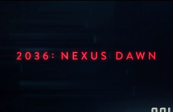 [KURZFILM]: Blade Runner – 2036: Nexus Dawn