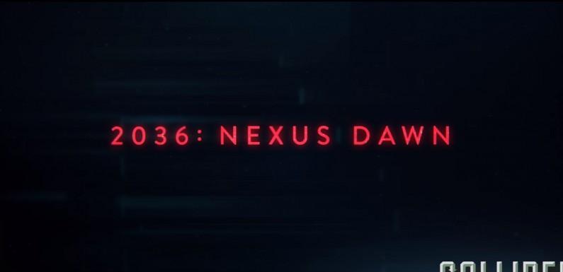 [KURZFILM]: Blade Runner – 2036: Nexus Dawn