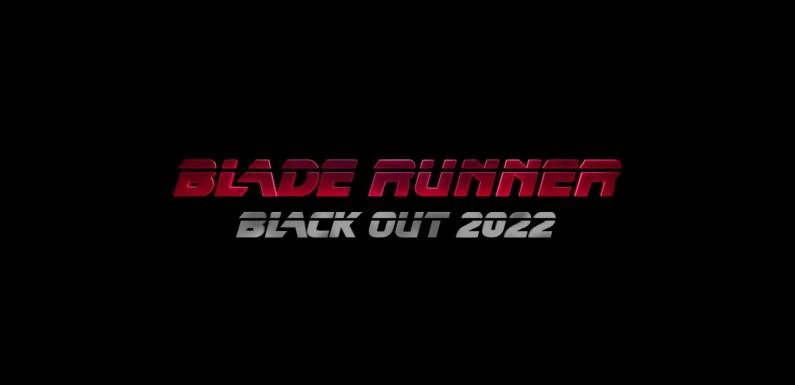 [KURZFILM]: Blade Runner: Black Out 2022