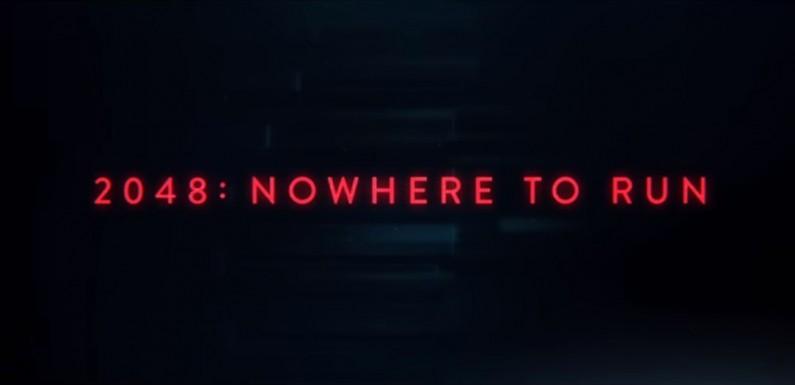 [KURZFILM]: Blade Runner – 2048: Nowhere to run
