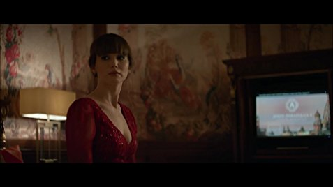 [TRAILER]: Red Sparrow
