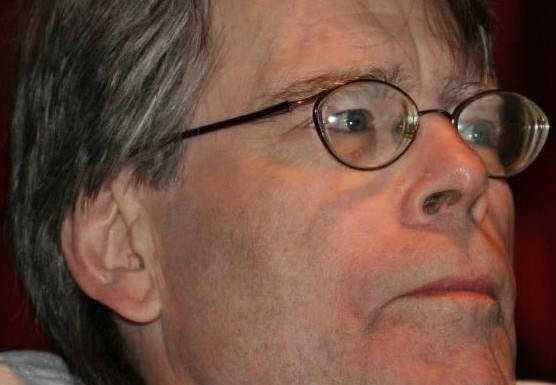 [STEPHEN KING NEWS]: Happy Birthday, Stephen King!