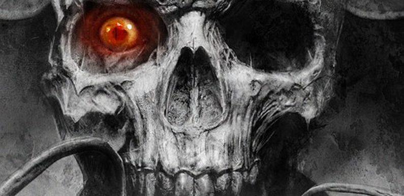 [REZENSION]: Graham Masterton: Grauer Teufel