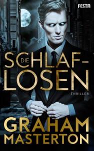 Cover: Graham Masterton: Die Schlaflosen