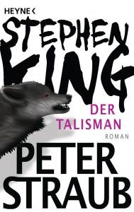 Cover: King & Straub: Talisman