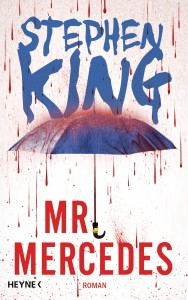 Cover: King: Mr. Mercedes