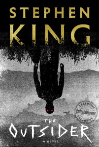 Cover: Stephen King: The Outsider